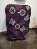 Troler Lamonza 72x45x22/ valiza/ bagaj de cala