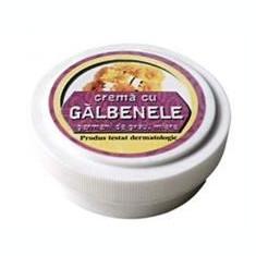 Crema Galbenele Germeni Grau Miere Manicos 15gr Cod: 4019