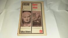 CICERO - OPERE ALESE              VOL.3. foto