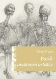 Bazele anatomiei artistice   Konig Frigyes, Casa