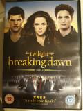The twilight saga - Breaking dawn part 2  -  DVD