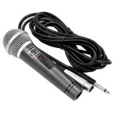 Microfon cu fir cardioid profesional,WG-198, WVNGR