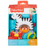 Zebra cu activitati Fisher Price