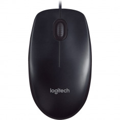 Mouse Optic USB M90 Negru