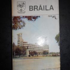 JUDETELE PATRIEI - BRAILA