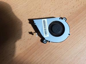 ventilator Acer ES1-520, E15, A150