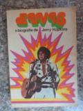 Elvis O Biografie (uzata) - Jerry Hopkins ,533732