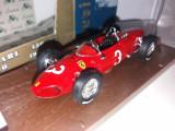 Macheta Ferrari 156- 1961 - BRUMM scara 1:43