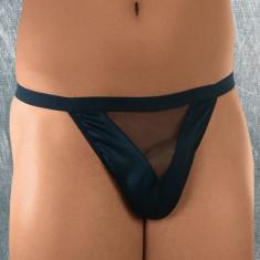Tanga barbati - SL