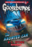 Classic Goosebumps #30: The Haunted Car
