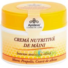 Crema Nutritiva De Maini 50ml