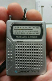 RARITATE! MINIRADIO,RADIO FOARTE MIC,AM/FM