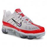 Vapormax 360 Brand New Man White Red 40-45 size, 42, Alb, Nike