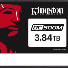 SSD Kingston DC500M 3.84TB SATA-III 2.5 inch