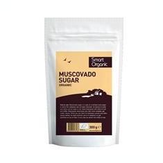 Zahar Brun Muscovado Bio Dragon Superfoods 300gr Cod: 3800225476133