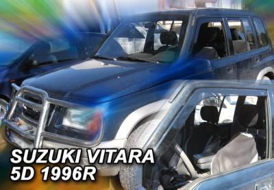 Paravant SUZUKI VITARA an fabr. 1989-1998 (marca HEKO) Set fata - 2 buc. by ManiaMall foto