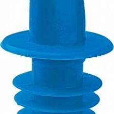 Dop cu picurator albastru