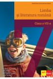 Limba romana - Clasa 7 - Manual