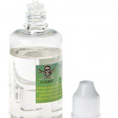 Lichid tigara electronica fara nicotina Pirate aroma Cirese, 50ML e-liquid