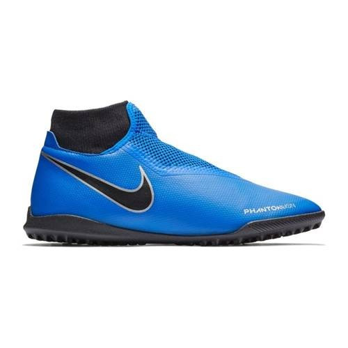 Ghete Fotbal Nike Phantom Vsn Academy DF TF AO3269400