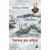 Iarna pe ulita. Poezii