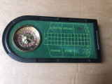 Ruleta miniaturala,joc  german