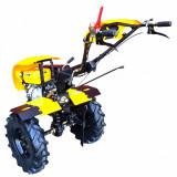 ProGARDEN HS1100-18, motocultor 18CP, 2+1, roti 6.00-12, benzina, euro5 [Campo 1803]