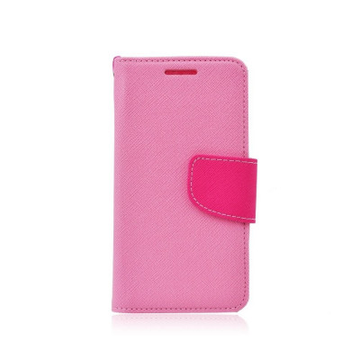 Husa SAMSUNG Galaxy S6 - Fancy Book (Roz Pal) foto