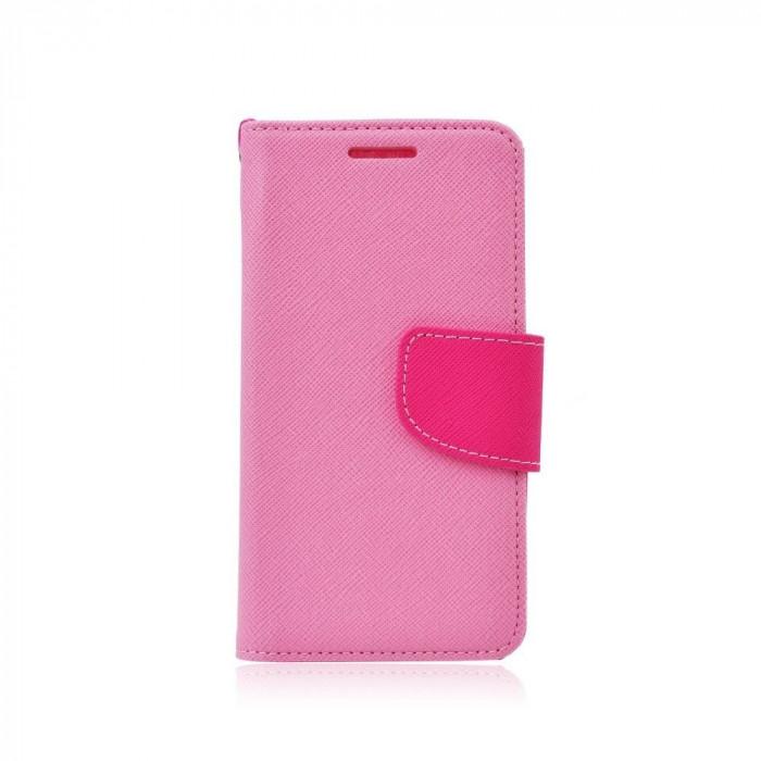 Husa SAMSUNG Galaxy S6 - Fancy Book (Roz Pal)