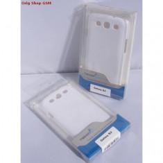 Husa Capac Trendy8 Samsung Galaxy S3 (i9300) Alb Blister