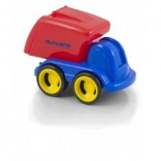 Masina de gunoi Minimobil 18 - Miniland