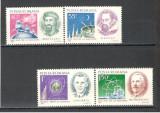 Romania.1971 Personalitati  HR.236, Nestampilat