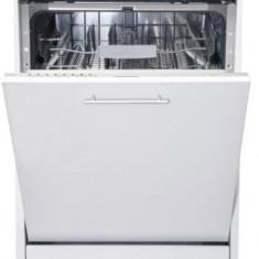 Masina de spalat vase Heinner HDW-BI6082TA++, A++, 8 programe, Display LED, Touch Control (Alb)