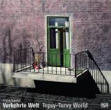 Frank Kunert: Topsy-Turvy World