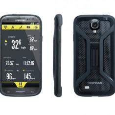 Carcasa Husa Topeak Ridecase Samsung Galaxy S4