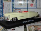 Macheta Cadillac Eldorado DelPrado 1:43
