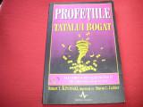 ROBERT KIYOSAKI - PROFETIILE TATALUI BOGAT
