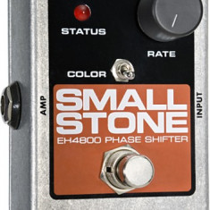 Electro-Harmonix Small Stone - Analog Phase Shifter
