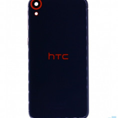 Capac Baterie HTC Desire 820 Orange / Negru