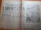 Ziarul libertatea 8 ianuarie 1990- interviu mircea raceanu