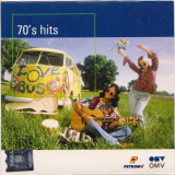 Roton - 70's Hits - PetromV & OMV (CD)