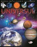 Universul - marea enciclopedie ilustrata, Aramis