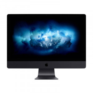 Sistem All in One Apple iMac Pro 27 inch Retina 5K Intel Xeon W 3.2 GHz Octa Core 32GB DDR4 1TB SSD AMD Radeon Pro Vega 56 8GB HBM2 Mac OS High Sierra
