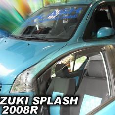 Paravant SUZUKI SPLASH Hatchback an fabr. 2008- (marca HEKO) Set fata – 2 buc. by ManiaMall