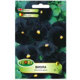 Cumpara ieftin Seminte de viola negre, Florian, 0.2 grame