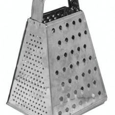 Razatoare inox 4 fete multifunctionala piramida EKBER