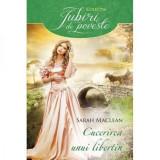 Cucerirea unui Libertin | Sarah Maclean, Litera