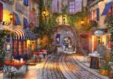Puzzle Castorland 500 Dominic Davison: FRENCH WALKWAY