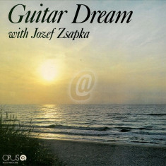 Jozef Zsapka - Guitar Dream (Vinil)