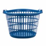 Cos rufe rotund, plastic ,49X47.5X34 CM, 35L